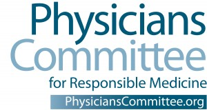 Physicians Committee Logo vertical CMYK